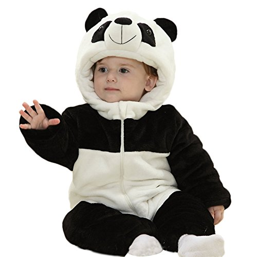Bode Baby animals Tot Costume
