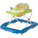 Safety 1st Sounds 'n Lights Activity Walker, Surfin Safari