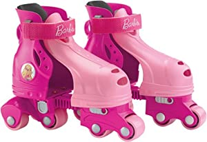 Fisher-Price Barbie My First Skates - Girls