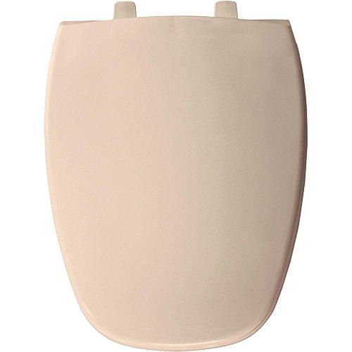 Bemis 1240205036 Eljer Emblem Plastic Elongated Toilet