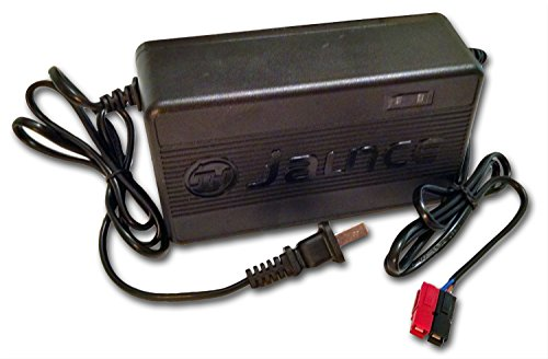 Best Buy! 36 Volt - Sealed Lead Acid Battery Charger for Electric Bicycles - Output: 2.5-2.85a - Inc...