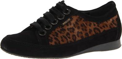 (新品) 马飞仕图Mephisto Women's Bretta Oxford布雷塔女子真皮牛津皮鞋 两色$149.75