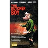 Butcher Boy [DVD] [1997] -