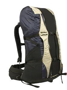 Granite Gear Nimbus Latitude 3800 Backpack (Large, Putty/Indigo)