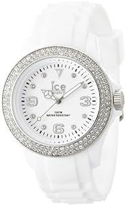 Ice-Watch Armbanduhr Stone-Sili Small WeissY ST.WS.S.S.9