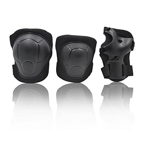 enilecor-kids-knee-pads-elbow-pads-wrist-guards-for-skateboarding-cycling-inline-skating-roller-blad