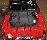 MG MIDGET LUGGAGE RACK BOOT RACK LUGGAGE CARRIER WATERPROOF BOOT-BAG