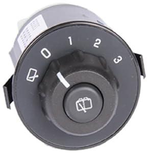 ACDelco 25790668 GM Original Equipment Rear Window Wiper and Washer Switch