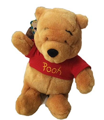 "Pooh Jumping Bean Bag 8"" - 1"