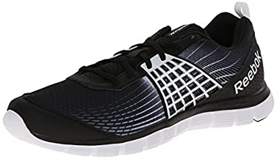 Reebok Men's Z Dual Rush Running Shoe from Reebok Footwear