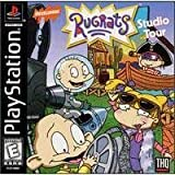 Rugrats: Studio Tour (PS1)