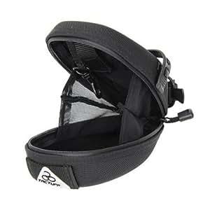 TACTUFF Clam Shell Saddle Bag