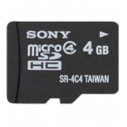 Sony-4-GB-Class-4-MicroSDHC-Memory-Card