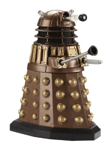 Doctor Who: 4-Inch Collectible Figurine 6 - Last Dalek