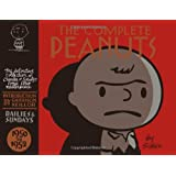The Complete Peanuts Volume 1: 1950-1952