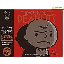 The Complete Peanuts 1950-1952 (Vol. 1) (The Complete Peanuts) - Charles M. Schulz
