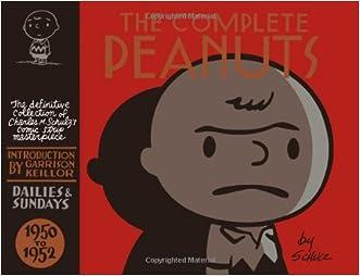 The Complete Peanuts 1950-1952 (Vol. 1)  (The Complete Peanuts)