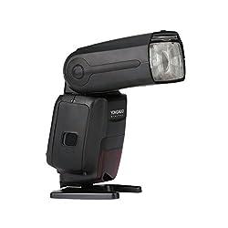 YONGNUO YN600EX-RT YN600-EX-RT Flash Speedlite TTL 1/8000s for Canon Camera Compatible with Yongnuo YN-E3-RT Canon 600EX-RT/ST-E3-RT
