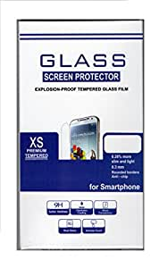 Tempered Glass For Micromax Canvas Spark Q380