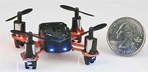 Estes 4606 Proto X Nano R/C Quadcopter (Colors Vary)