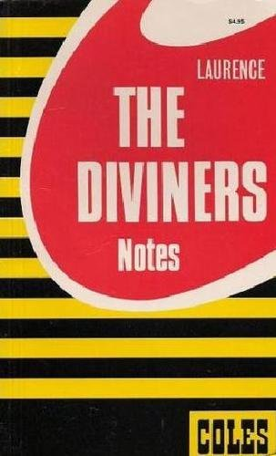 The Diviners: Notes