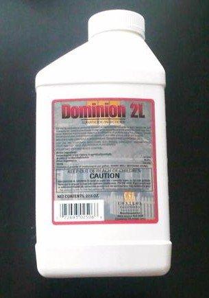 Dominion 2l, Professional Termite Control,termidor,termiticide Concentrate