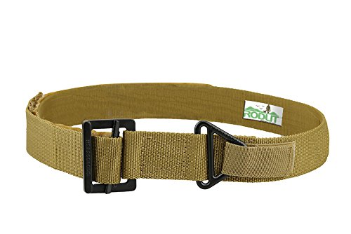 roduttm survival tactical belt belt cqb rigger s
