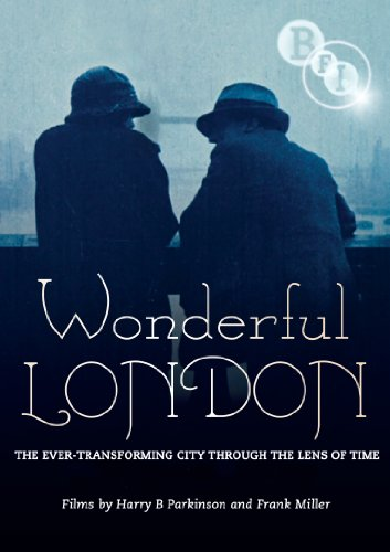 Wonderful London (DVD)