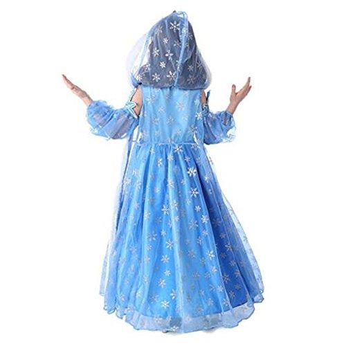 Elsa  (Princess Anna Of Arendelle Costume)