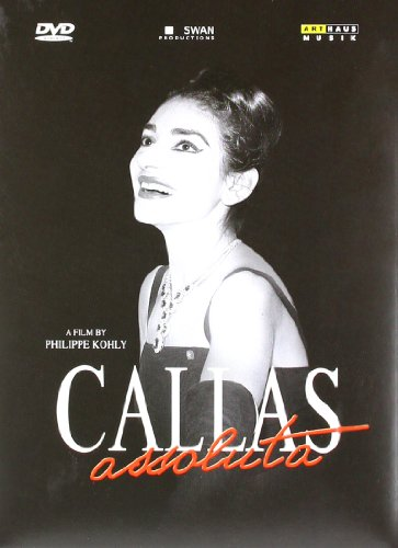 Callas Assoluta (Vida Y Obra )Documental