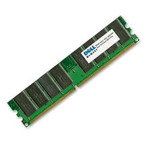 A0740429 Dell 1GB DDR SDRAM Memory Module A0740429