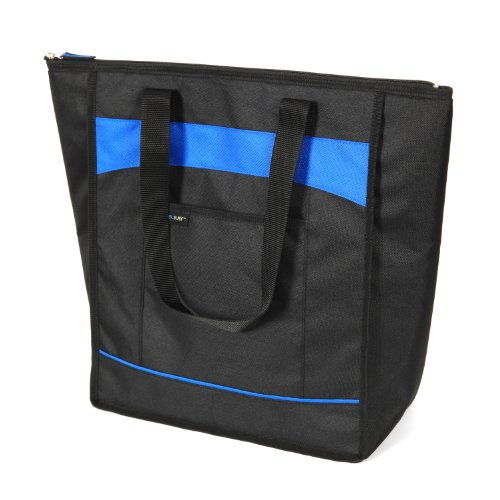 Rachael Ray ChillOut Thermal Tote, Black