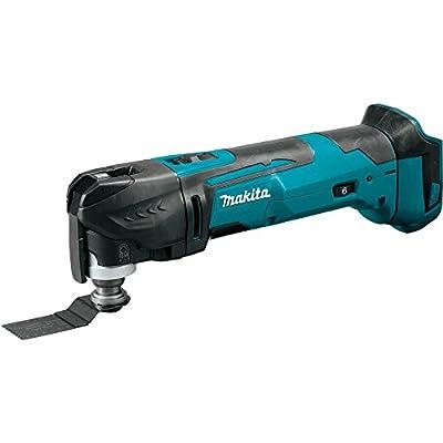 Makita XMT03Z 18V Multi-Tool, Tool Only