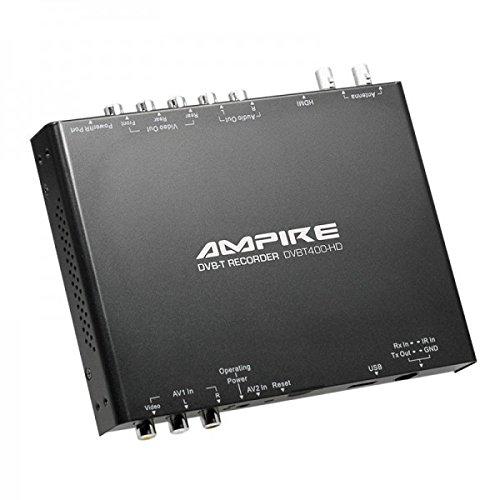 AMPIRE 400 HD récepteur DVB-T USB avec enregistreur (MPEG4)