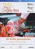 The Chicken, the Fish and the King Crab ( El Pollo, el pez y el cangrejo real ) [ NON-USA FORMAT, PAL, Reg.2 Import - Spain ]