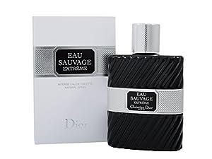 Christian Dior Eau Sauvage Extreme Eau De Toilette Spray for Him 100ml