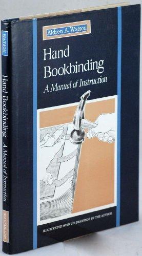 ebook hand bookbinding a manual of instruction free pdf. Black Bedroom Furniture Sets. Home Design Ideas