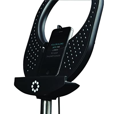 Memorex MKS-SS2 SingStand 2 Home Karaoke System from Imation Enterprises Corp. (FOB Yantain)