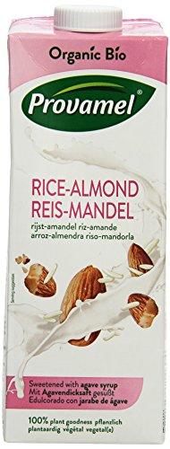 Provamel Reis-Mandeldrink, 4er Pack (4 x 1 kg)