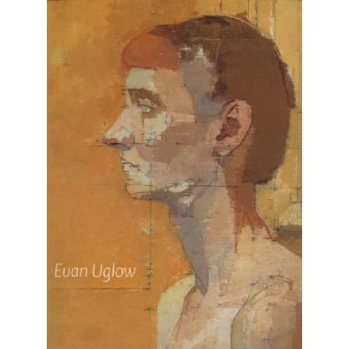 euan uglow paintings and drawings from the estate amazon