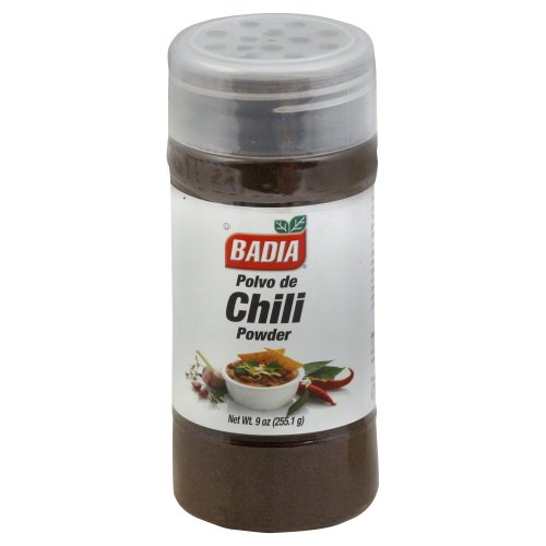 Badia Chili Powder 9-Ounce