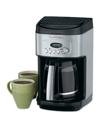 Cuisinart DCC-2200 Brew Central 14-Cup Programmable