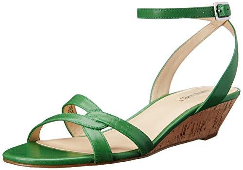 nine-west-valaria-femmes-us-105-vert-sandales