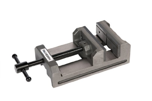 Palmgren 12603 DP60 Drill Press Vise, 6.0-Inch