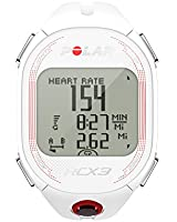 Polar - RCX3 - Cardiofréquencemètre
