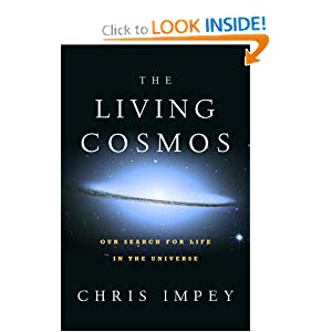 The Living Cosmos - Chris Impey
