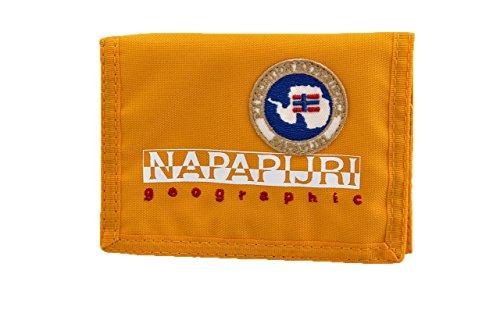 Napapijri Wallet Portafogli Nuovo Taglia Unica A.