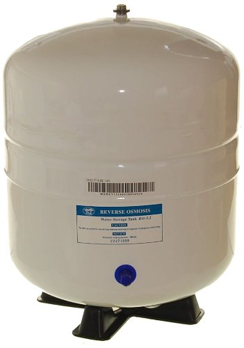 4.0-Gallon Reverse Osmosis RO Water Storage Tank by PA-E (Premier Water Filter Parts compare prices)