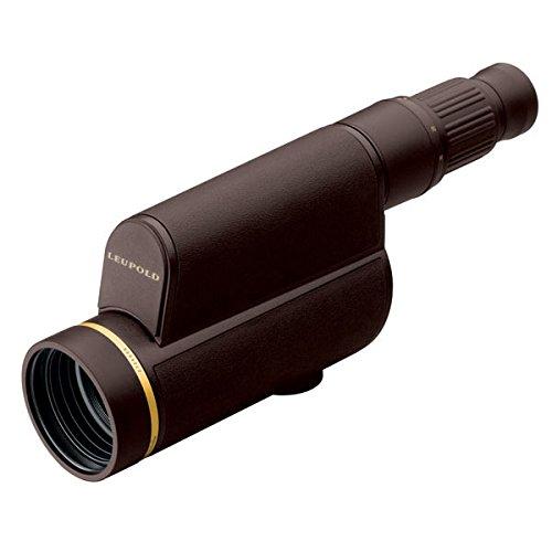 Leupold Gr Spotting Scope, Brown, 12-40 X 60Mm