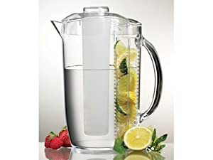 3-qt ICED Fruit Infusion Pitcher